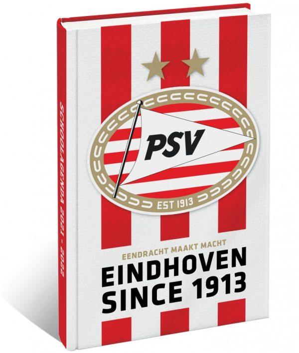 PSV Schoolagenda 2021/2022