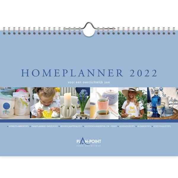 Plan-Point Home Planner 2022