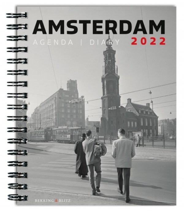 Amsterdam Fotomuseum Weekagenda 2022