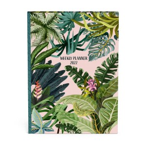 Botanic Agenda 2022 A5
