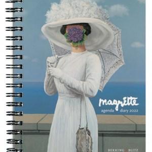 Magritte Weekagenda 2022