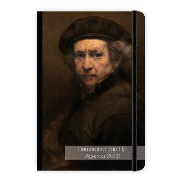 Rembrandt Weekagenda 2022