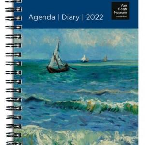 van Gogh Weekagenda 2022