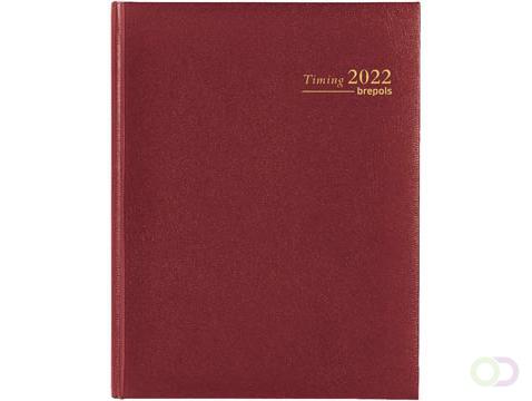 Brepols Timing Lima, geassorteerde kleuren, 2022