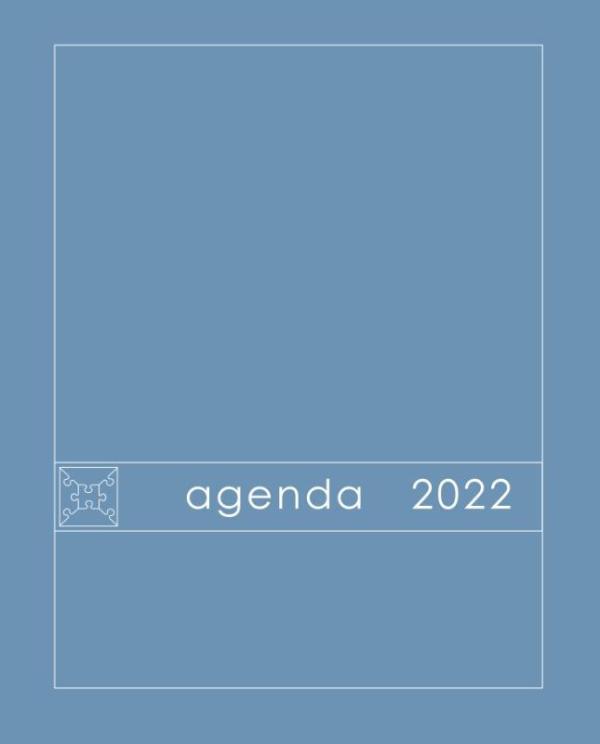 Agenda Geef me de 5 2022