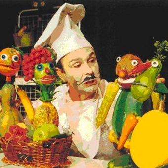 'Revolución en la cocina' en Vitoria-Gasteiz