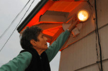 Smart meters were interfering with electronic equipment at the homes of CPUC staff we now know (and the homes of many others like this woman from Marin County, CA)
