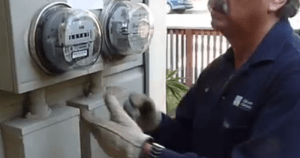 In Sept. 2011, CPUC's Marzia Zafar was angry at PG&E for removing smart meters that were making a woman sick.