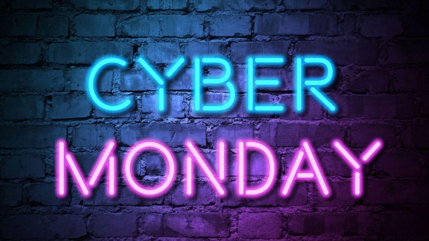 Cyber Monday: detectan más de 100 ofertas falsas y descuentos promedios del  28%   Agenda 4P