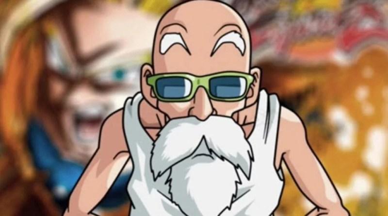 Dragon Ball: La cancelación en función de la preservación de los derechos