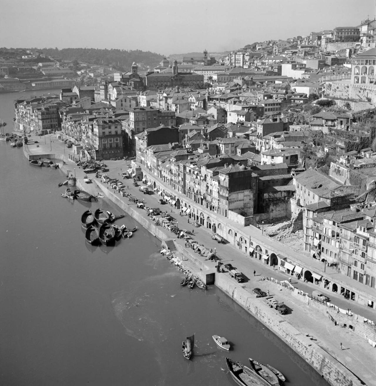Artur Pastor, Porto