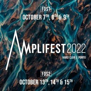 Amplifest 2022 no Hard Club