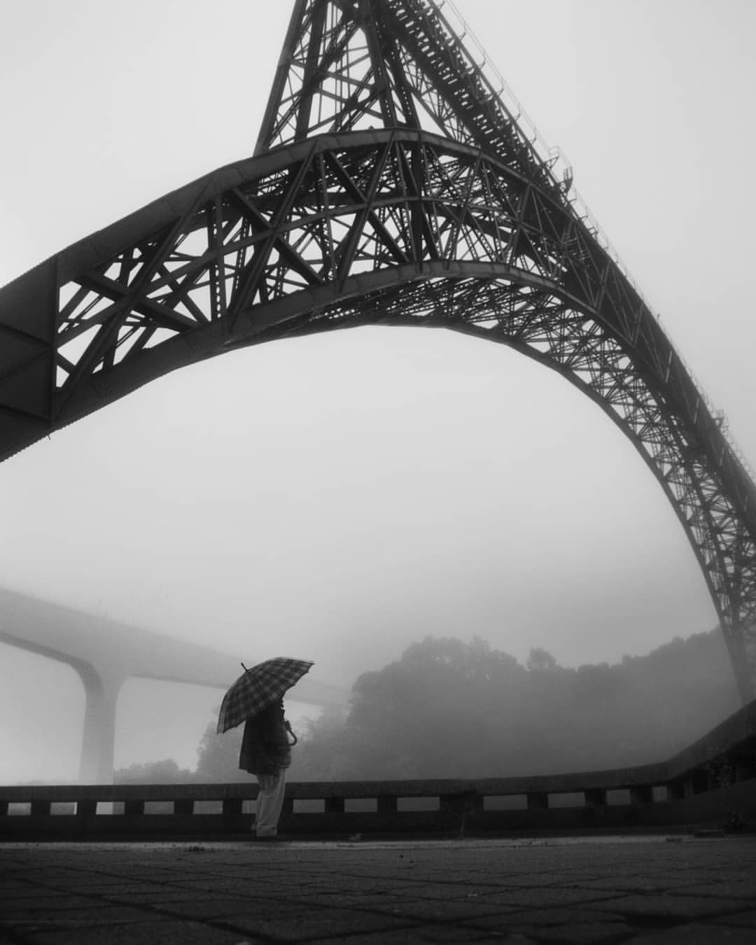 Avenida Gustave Eiffel, Porto ©JOÃO CABRAL