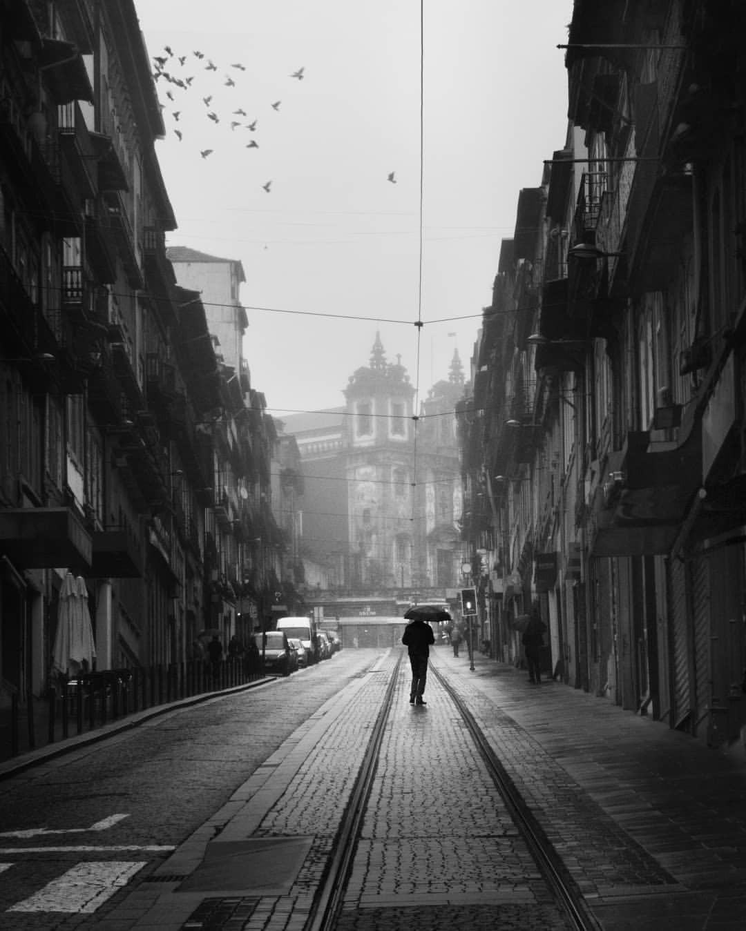 Rua 31 de Janeiro, Porto ©JOÃO CABRAL