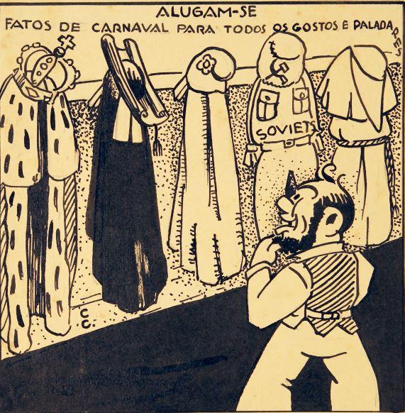 Carnaval do Porto de Antigamente