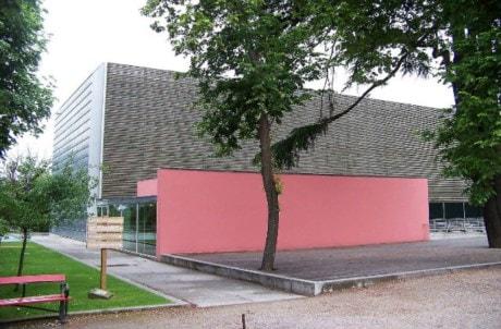Agenda Galeria Municipal do Porto