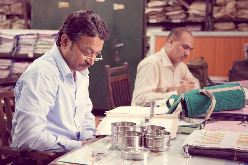 A Lancheira de Ritesh Batra