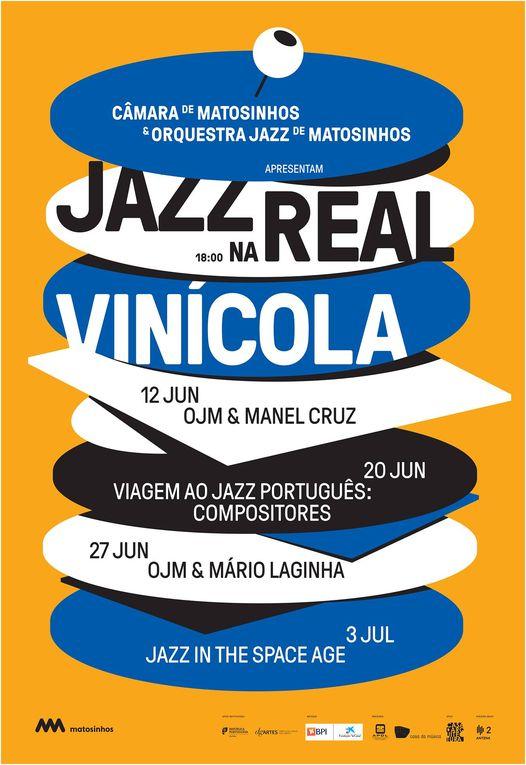 Orquestra Jazz de Matosinhos & Manel Cruz 4