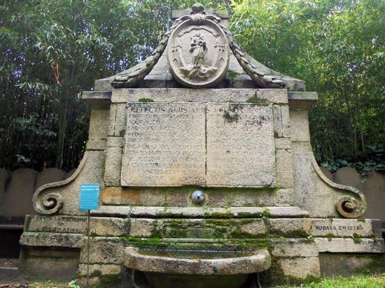 Parque de Nova Sintra 1