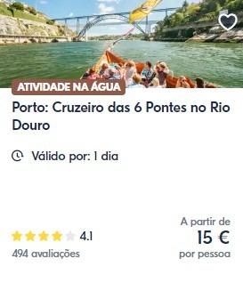 Cruzeiro das 6 Pontes