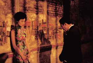 IN THE MOOD FOR LOVE de Wong Kar Wai