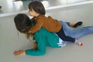 Oficina para Bebés com Teresa Prima • 18-36 meses