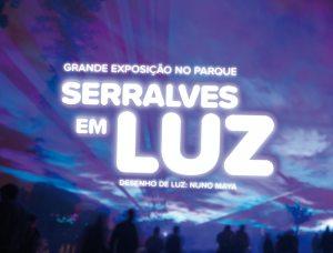Serralves em Luz entre as dez melhores exposições na Europa
