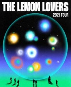 Lemon Lovers 2021 Teatro Sá da Bandeira