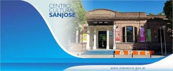 Resultado de imagen para centro cultural san jose olavarria