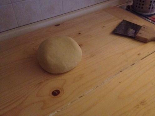impasto gnocchi di patate
