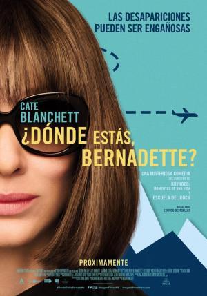 "Durango, ""¿Dónde estás Bernardette?"", ""First Love"" @ Zugaza Zinema"