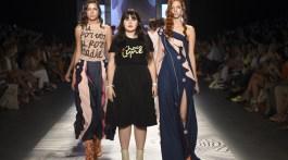 Juliana Estrada Isaza, Diseñadora de modas