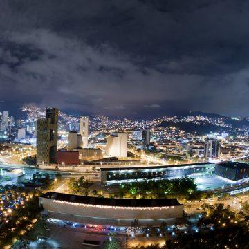 Por qué invertir en Medellín