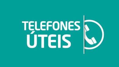 Telefones de urgencia, emergência e úteis em Goiânia