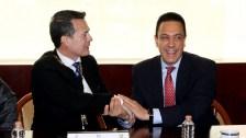 Adolfo Pontigo Loyola nuevo rector de la UAEH 1