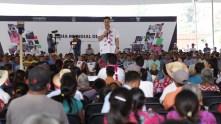 GOBIERNO ESTATAL COMPROMETIDO CON ACCIONES TANGIBLES 6