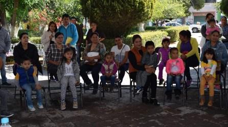 Gobierno municipal de San Salvador fomenta la lectura entre la población3