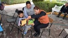 Gobierno municipal de San Salvador fomenta la lectura entre la población4