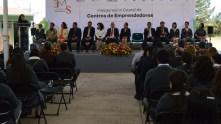 Hidalgo primera entidad en establecer en su totalidad el Modelo de Emprendedores 3
