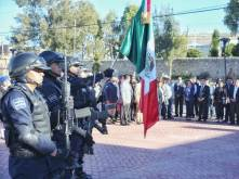 Mineral de la Reforma conmemora el natalicio de Benito Juárez 3