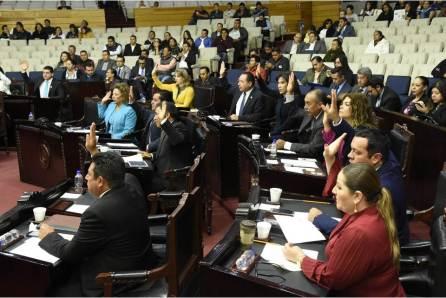 Para evitar uso indebido de recursos en promoción gubernamental, proponen reforma a la Constitución mexicana3