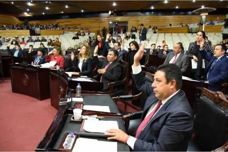 Reforman Ley de la Juventud estatal para erradicar discriminación en apoyos a proyectos productivos3