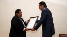 Urge constitución corta y clara Ángel Junquera en UAEH1