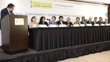 Yoli Tellería participó en foro de ciudades inteligentes3