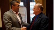Alfonso Delgadillo promueve defensa de archivos documentales3