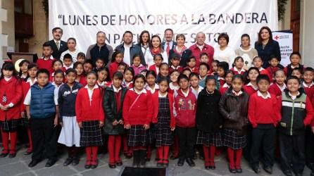 Ayuntamiento de Pachuca contribuye en la colecta nacional de Cruz Roja4