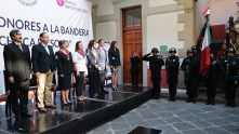Ayuntamiento de Pachuca contribuye en la colecta nacional de Cruz Roja6