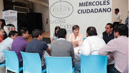 Capacitarán en Pachuca a elementos de seguridad pública a través de Fortaseg4