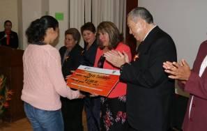 El Instituto Hidalguense de las Mujeres reconoce a capacitadoras3