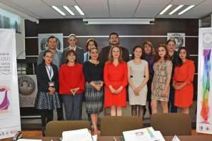 Encabeza TEEH primera sesión para la implementación del protocolo para atender la violencia política contra las mujeres en el estado de Hidalgo2